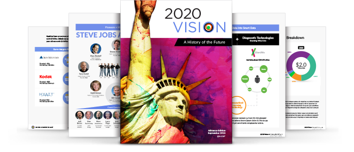 Download or Order GSV's 2020 Vision